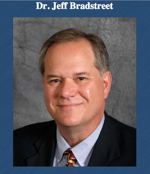 Dr. Jeff Bradstreet